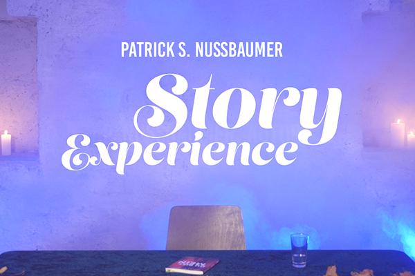 Bild Virtuelle Story Experience